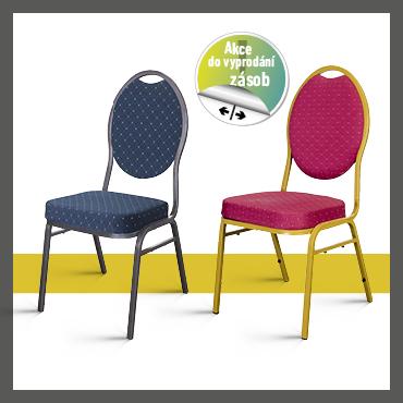 Banketové židle