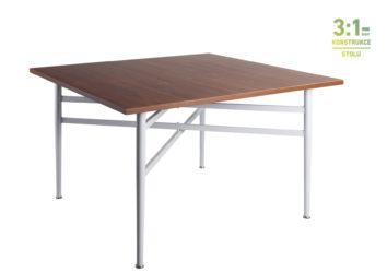Servírovací stůl