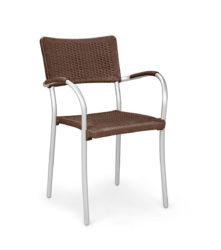 Plastová židle