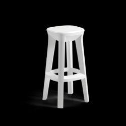 Frozen barová židle