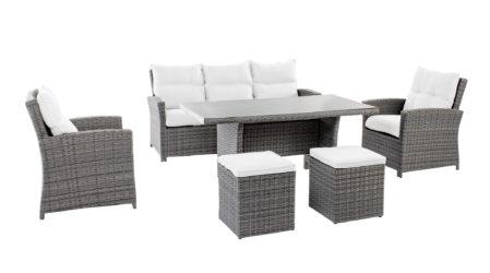 Zahradní nábytek lounge