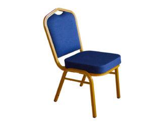 Hliníková banketová židle