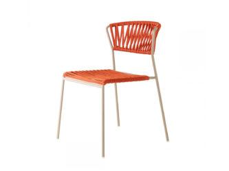 Židle do exteriéru