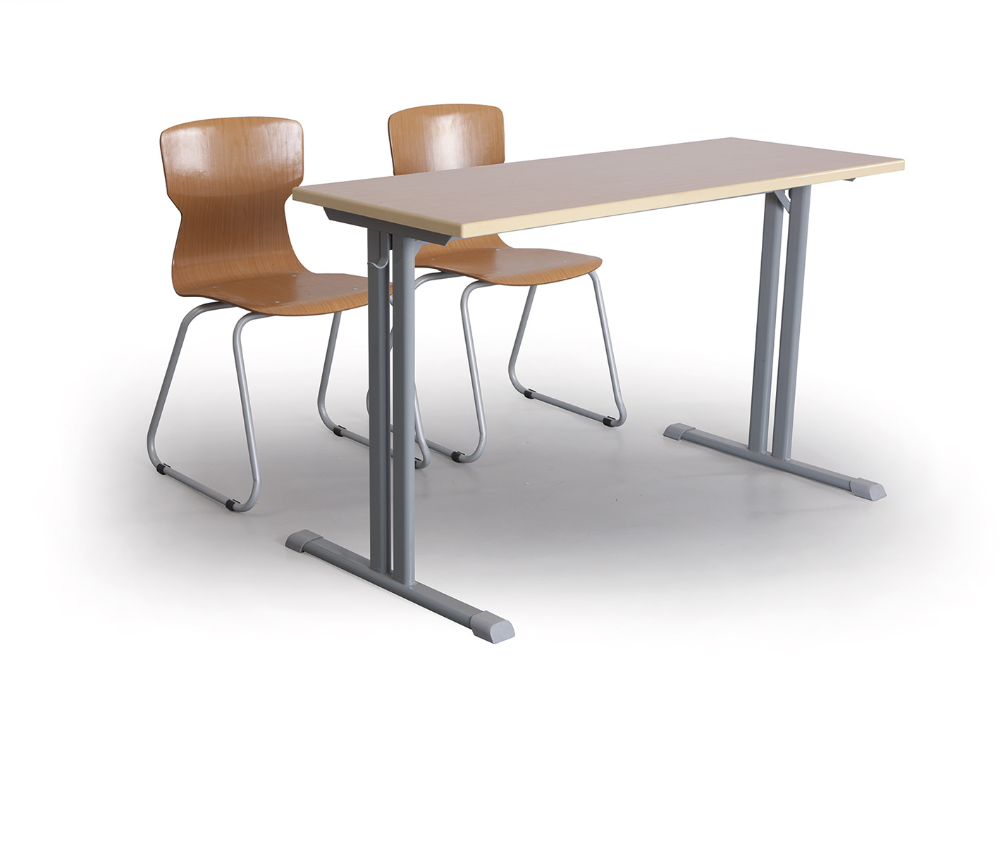 Soliwood židle na ližinách