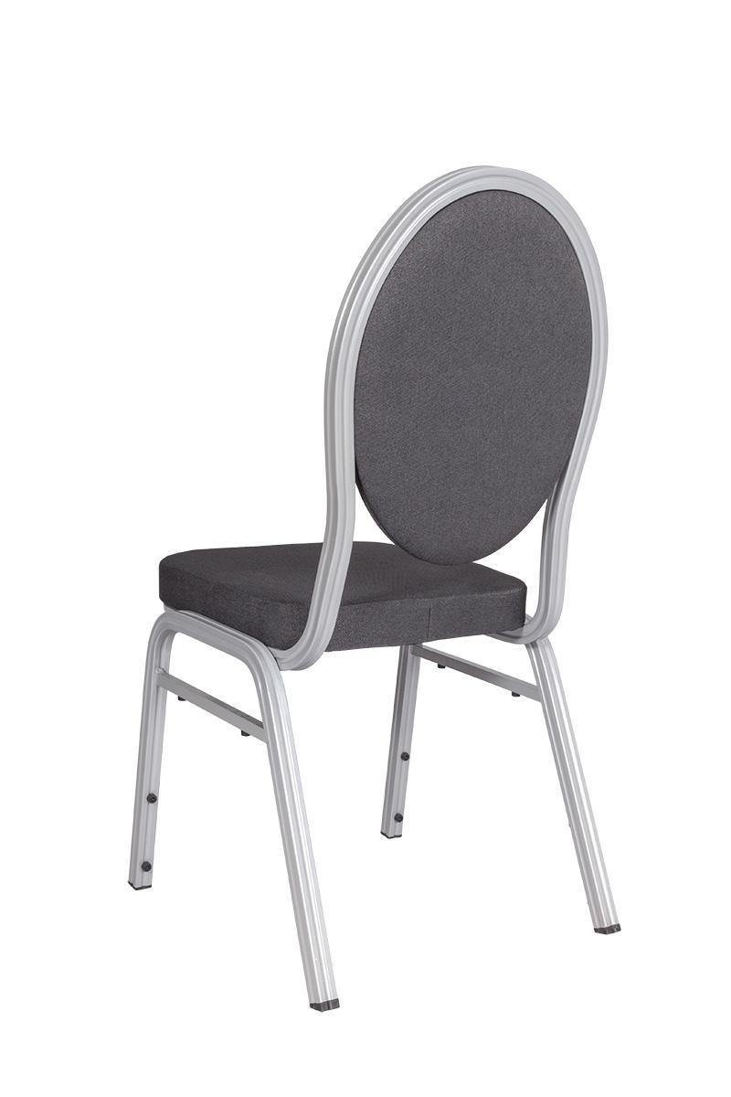 Hliníková židle