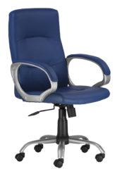 Pojízdná otočná židle