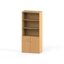 AS Kancelářská skříň