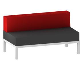 Corner - gauč
