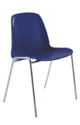 Selena A – plastová židle