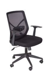 Voit-Mesh otočná židle