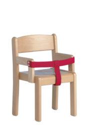 Židle do jeslí