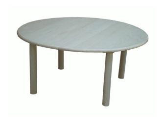 Donald kruhový stůl