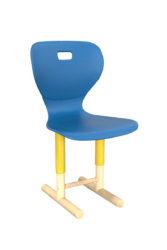 Židle pro mateřské školky FLEXI