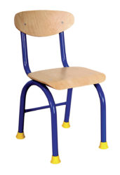 Ferda – židle pro mateřské školky