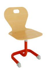 Židle pro mateřské školky Geo