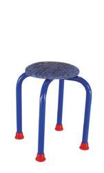 Janka – čalouněná stolička pro mateřské školky