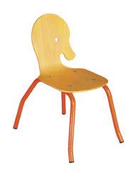 Kačenka – židle pro mateřské školky