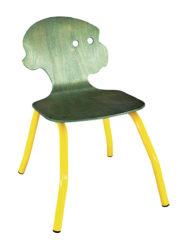 Opice – židle pro mateřské školky