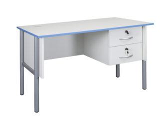 Lékařský stůl (stůl pro zdravotní sestru) LEVEL 1