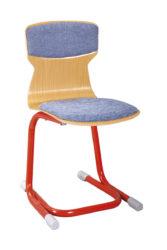 Nora Soliwood čalouněná židle