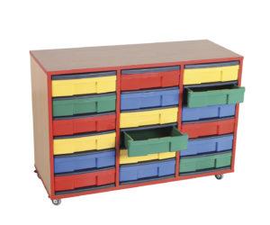 Boxy na hračky Flinstone