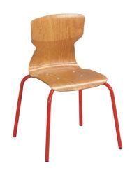 Soliwood dětská – židle pro mateřské školky