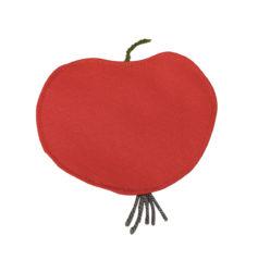 Aplikace ve tvaru jablka