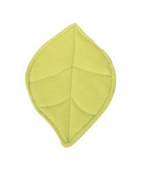 Aplikace ve tvaru listu