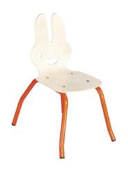 Králík – židle pro mateřské školky