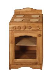 Dětská kuchyňka na hraní - Sporák