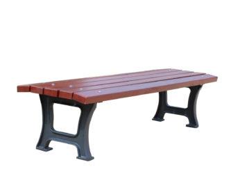 Klasik trojmístná lavička