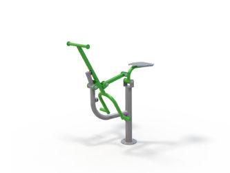 Jezdecký přístroj