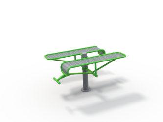 Dvojitá lavice
