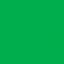 RAL 6017 Světlě zelená