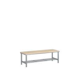 Fitt šatní lavička