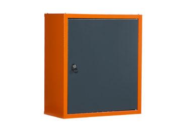 skříň, jednodveřová