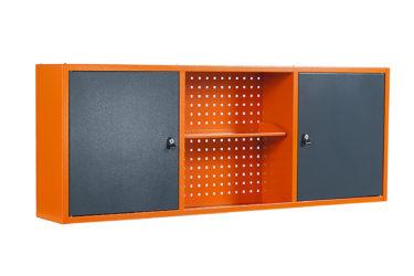 skříň, dvojdveřová, otevřená
