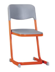 GEO PLASTIC 2 židle