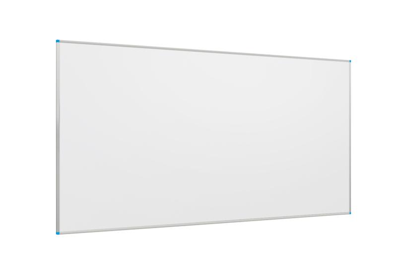 Klasické bílé nástěnné tabule