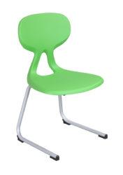 C-FORM židle se skořepinou Eduplast