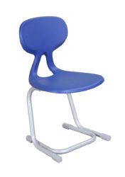 Nora židle se skořepinou Eduplast