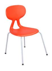 standardní židle se skořepinou Eduplast
