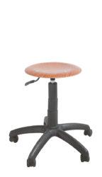 otočná židle s plynovým pístem