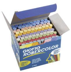 Giotto barevné křídy 100 ks