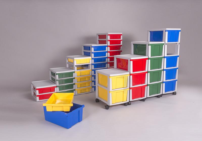 InBox kontejnery