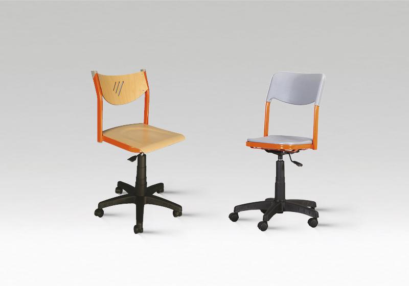 Laboratorní židle
