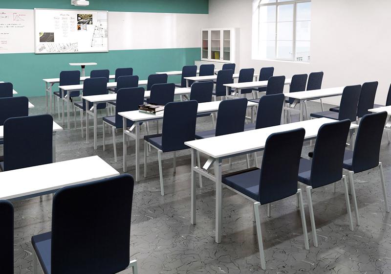 Konferenční nábytek