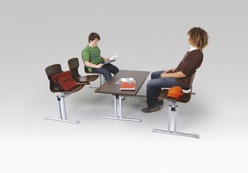 Řadové židle