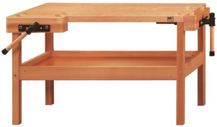 Hoblovací stůl (ponk) model 32