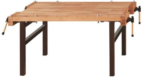 hoblovací stůl (ponk) model 53